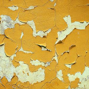 Как снять краску со стены